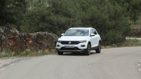 Toda la tecnología Volkswagen en el T-Roc