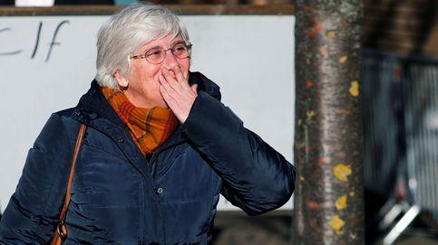 El juez Llarena pide a Reino Unido que continúe con la euroorden contra Ponsatí
