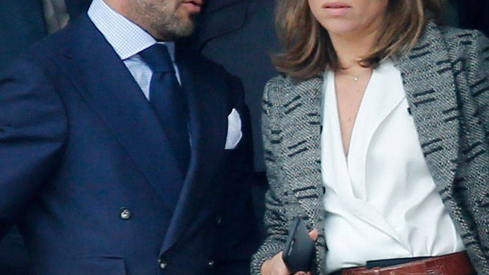 Descubrimos a la nueva pareja del dueño de Marqués de Murrieta