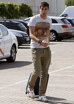 Foto: El Bayern de Múnich ficha a Javi Martínez por 40 millones de euros
