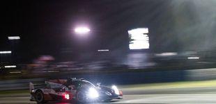 Post de Alonso saldrá primero tras batir el récord de Sebring con una vuelta estratosférica