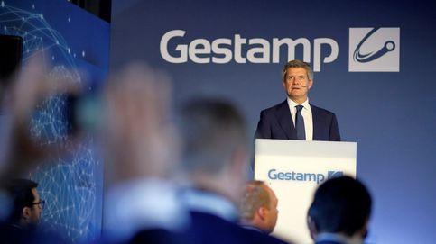 Gestamp perdió 71 millones en 2020 por el efecto negativo de la pandemia