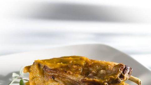 Urkiola Mendi, cocina vasca sin tapujos
