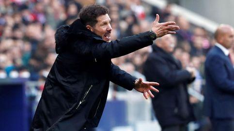 El otro gol de Simeone: recupera 36.000 € de plusvalía de un chalé gracias al TC