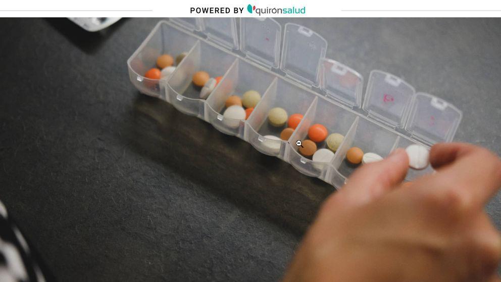 ¿Alergia al huevo o la leche? Algunos medicamentos pueden ser peligrosos