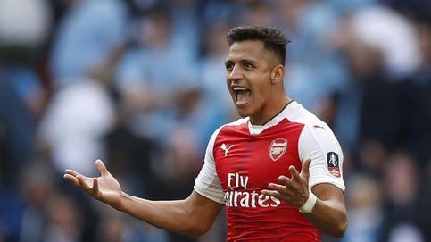 El Arsenal, en la semifinal