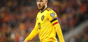 Post de El valor del fichaje de Hazard o cómo en el Real Madrid justifican los 100 millones