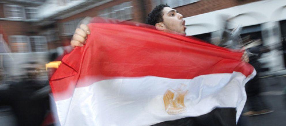 Los egipcios seguirán en las calles hasta que se levante el estado de excepción