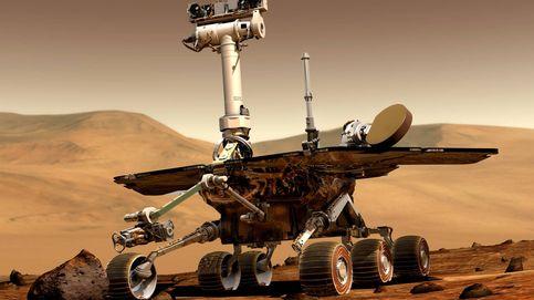 ¿Adios al Opportunity? El veterano rover al que la NASA intenta resucitar en Marte