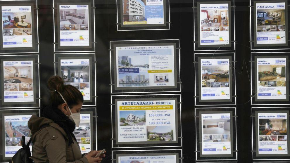 Racismo en el mercado del alquiler: Lo siento, la dueña no quiere extranjeros