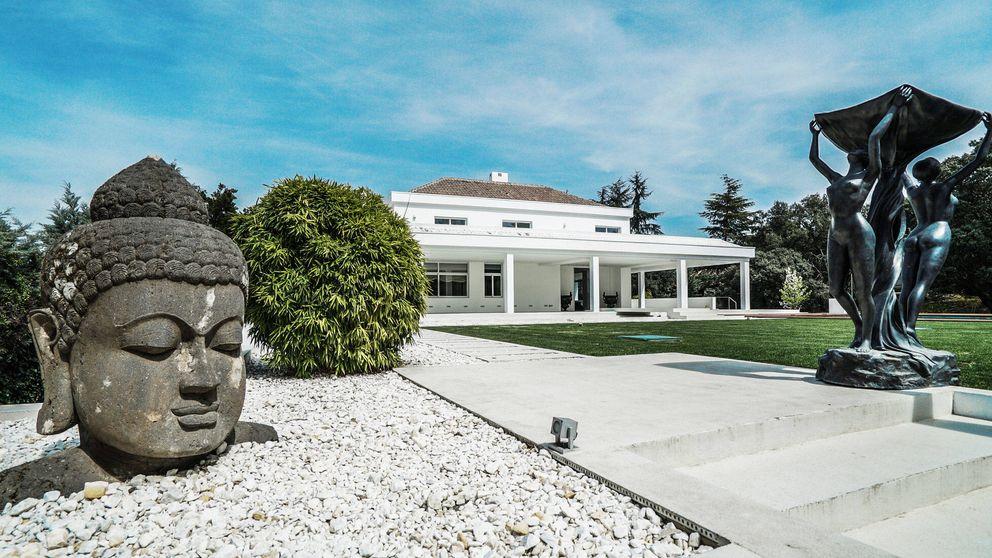 La casa de 'La verdad', la serie estrella de Telecinco, a la venta por 5,2 millones