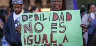 Post de Mujer de derechas: demuéstranos que el feminismo no es solo de izquierdas