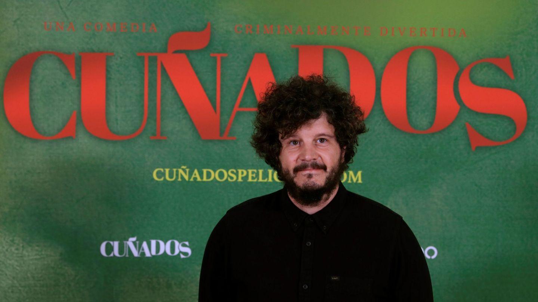 El actor deportivista Xosé Antonio Touriñán. (EFE)