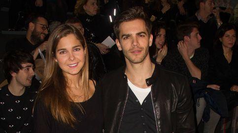 Marc Clotet y Natalia Sánchez han sido padres (y lo han contado tan bonito...)
