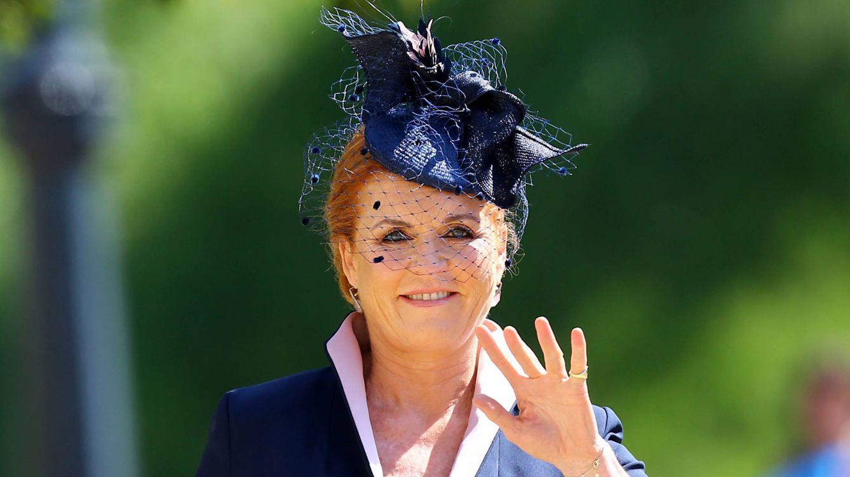 Sarah Ferguson rompe su silencio tras la polémica entrevista al príncipe Andrés