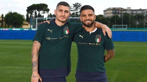 ¿Quién es quién de las estrellas de Italia en la Eurocopa?