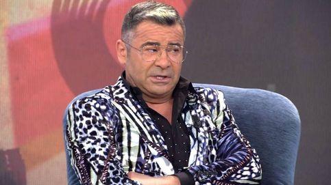 Jorge Javier, linchado en las redes por esta broma sobre el hospital Zendal