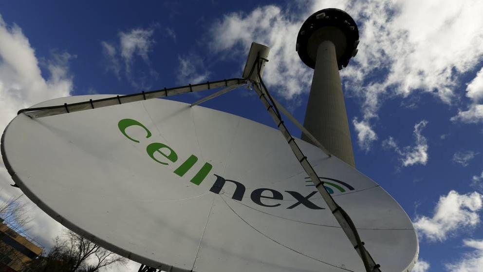 Cellnex pierde 26M hasta septiembre por los costes del ERE