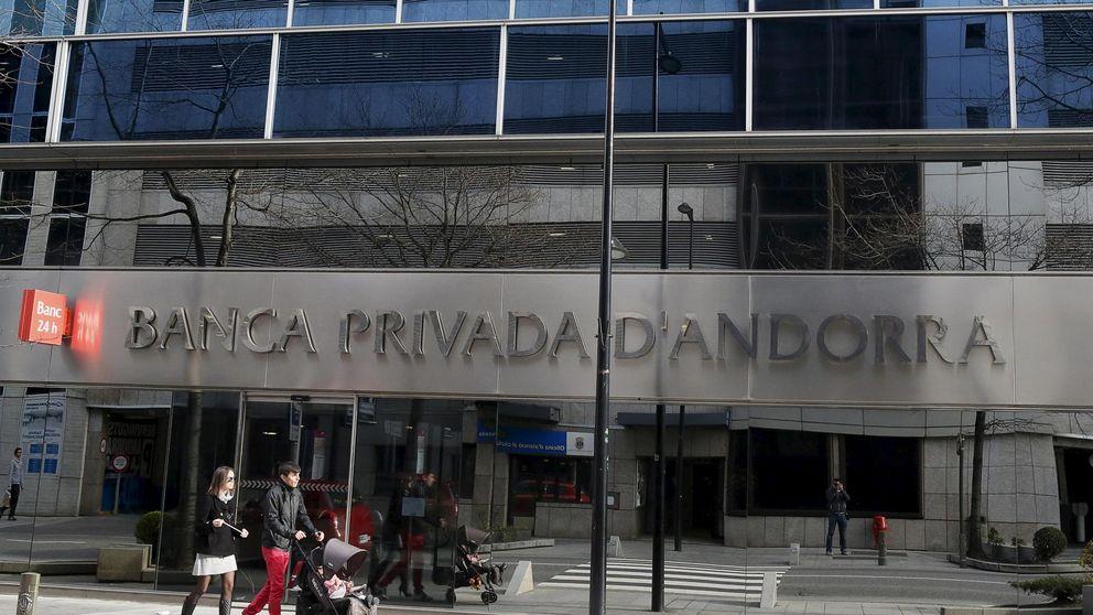 La banca internacional rechaza tomar BPA y la deja en manos de Andorra