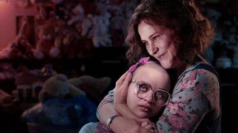 Arquette, una terrorífica madre en 'The Act', el brutal thriller psicológico de Hulu