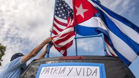 Patria y vida: así suena la canción rap símbolo de las protestas en Cuba