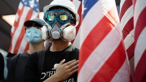 China exige a EEUU que deje de interferir en los asuntos de Hong Kong