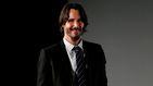Keanu Reeves financia en secreto hospitales para niños con cáncer