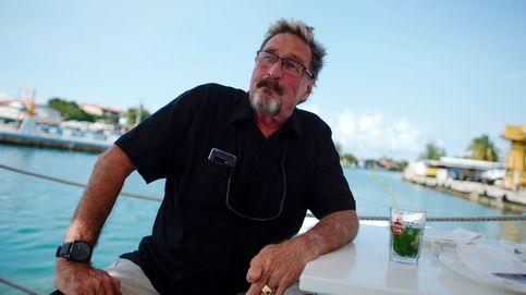 La AN suspende la vista de extradición a EEUU del creador del antivirus McAfee