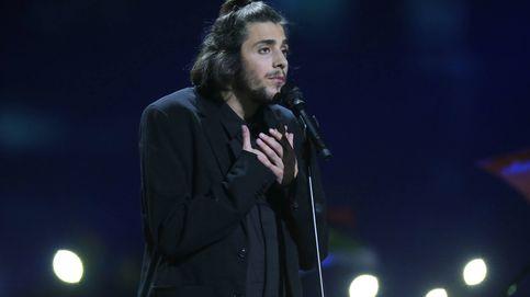 Salvador Sobral, ganador de Eurovisión 2017, conectado a un corazón artificial