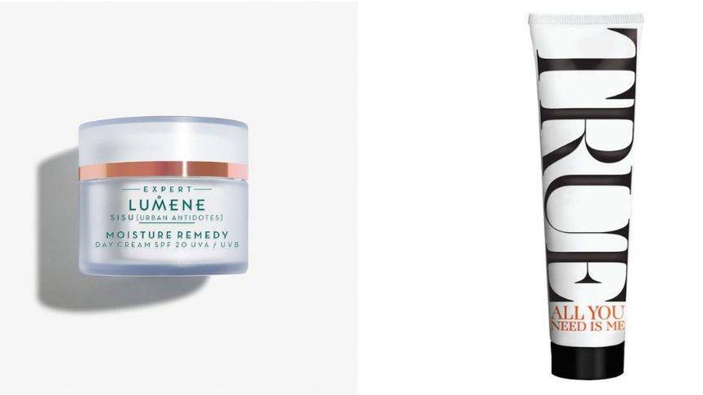 Cremas hidratantes de la cosmética nórdica