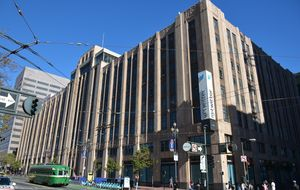 Twitter, Google... las 'tech' que calientan el ladrillo en San Francisco