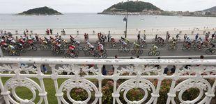 Post de Mollema sorprende a Valverde y 'Purito' para ganar la Clásica de San Sebastián