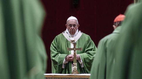 El Papa cierra la cumbre del Vaticano  y llevará ante la justicia a los abusadores
