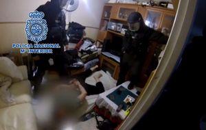Así fue la investigación que llevó a la detención del presunto pederasta