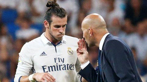 Zinedine solo pone a los Zidanes y pasa de los Pavones