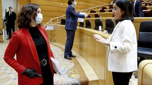 Darias recuerda a Madrid que el cierre en Semana Santa es de obligado cumplimiento