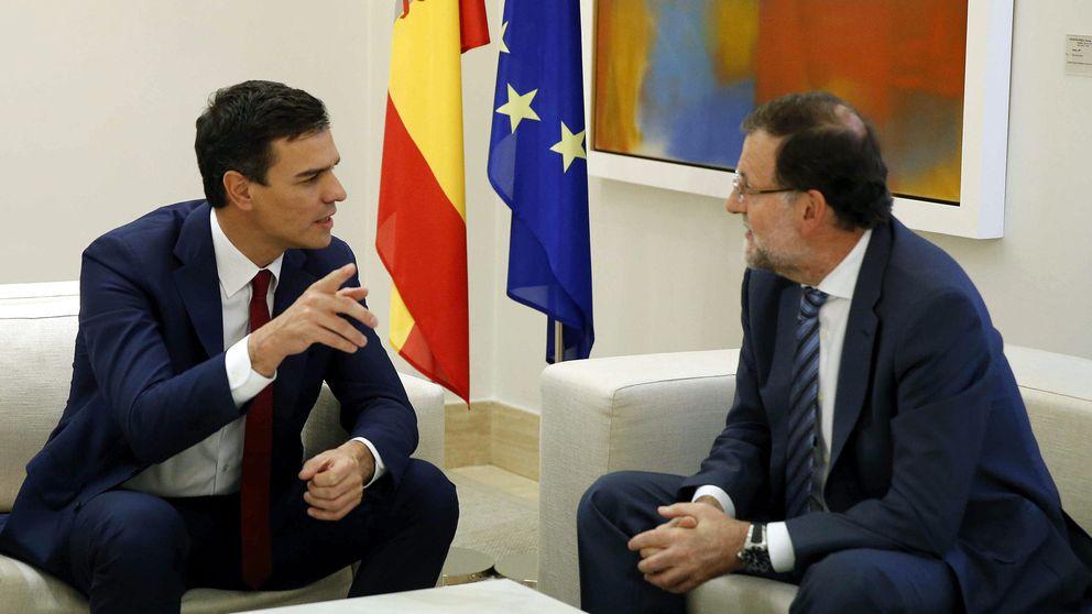 Rajoy verá a Sánchez con la intención de que esta vez no le rechace hasta un café