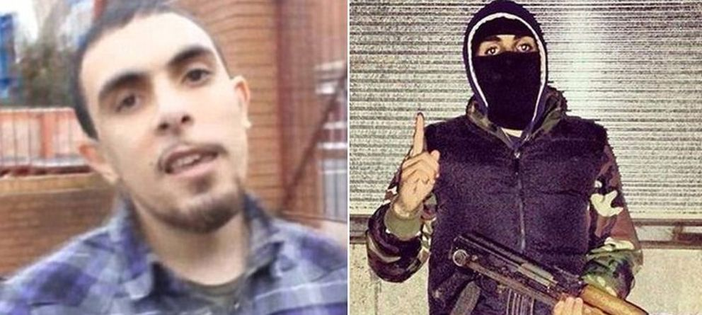 Foto: Abdel-Majed Abdel Bary, rapero y yihadista.