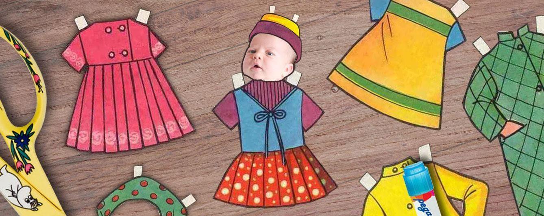 La tradición por la que la princesa Charlotte no llevará vestidos hasta su primer año