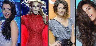 Post de Barei, Ruth Lorenzo, o Edurne apoyan a Manel Navarro antes de 'Eurovisión'