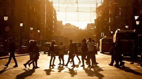Covid-19 y desigualdad: los datos de casos y renta en las principales ciudades españolas