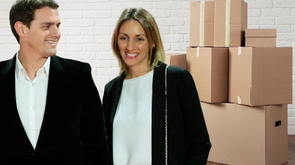 Albert Rivera se muda a Pozuelo, la ciudad con mayor renta per cápita de España