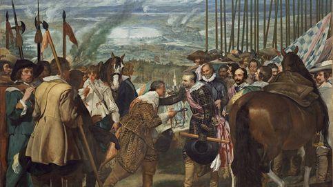 Breda, una auténtica lección de estrategia militar española
