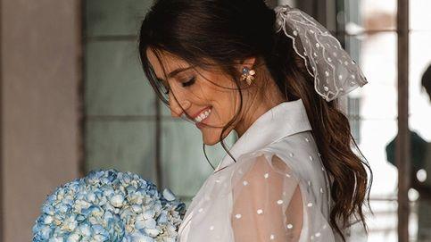 Lazos para novias: 4 diseños para acertar en tu peinado de boda