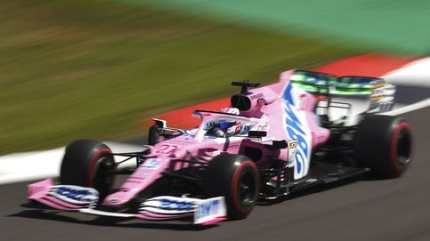 En la Fórmula 1 estalla la guerra civil: por qué (casi) todos van a por el Mercedes Rosa