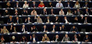 Post de Victoria para los euroescépticos si el Reino Unido participa en las elecciones europeas