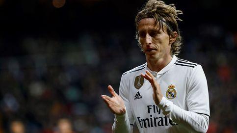 El Balón de Oro tiene un precio: Nike debe pagar a Modric 800.000 euros