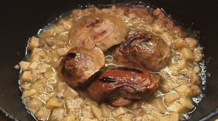Rooster, cocina honesta para comer muy bien a precios sensatos