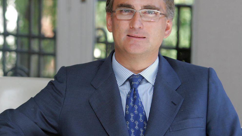 Paramés solo tiene tres valores españoles en su principal fondo de inversión
