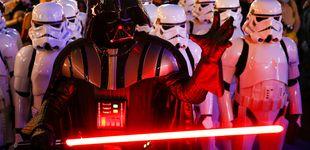 Post de Disney lo ha hecho: prepara una espada láser de verdad como la de Star Wars